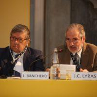 Lorenzo Banchero, Josh C. Lyras