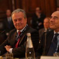 Federico Deodato, Mauro Iguera