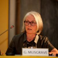 Gillian Musgrave