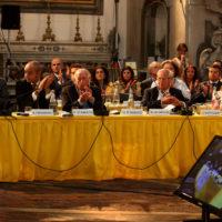Rocco Bozzelli, Andrea Papaioannu, Peppino D'Amato, Mans Jacobsson, Mariella Bottiglieri