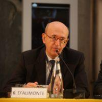 Roberto D'Alimonte
