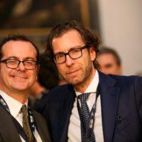 Giannicola Forte, Ian Cranston