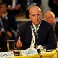 Gaudenzio Bonaldo Gregori
