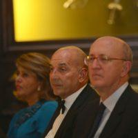 Iliana ed Emanuele Grimaldi, Roberto D'Alimonte