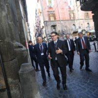 Emanuele Grimaldi, John T. Spike, Umberto Ranieri, Francesco S. Lauro