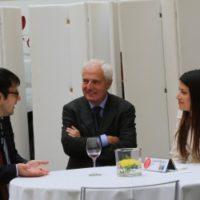 Bruno Scananpieco, Nicola Tremante, Valentina Tremante