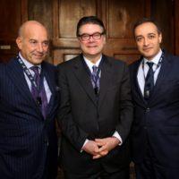Emanuele Grimaldi, John T. Spike