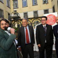 Francesco S. Lauro, John T. Spike, Emanuele Grimaldi