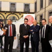 Francesco S. Lauro, John T. Spike, Emanuele Grimaldi, Umberto Ranieri, Roberto D'Alimonte