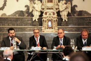 18 E. Lauro, F.S. Lauro, F. Bentivegna, P. d'Amico