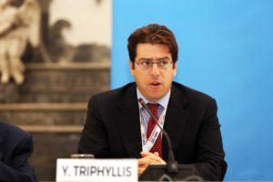 38 Yannis Triphyllis