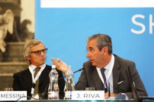 42 Stefano Messina, Juan Riva