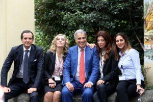 72 1 G. Ambrosio, D. Condemi, F.S. Lauro, A. Casale, M. Coretti