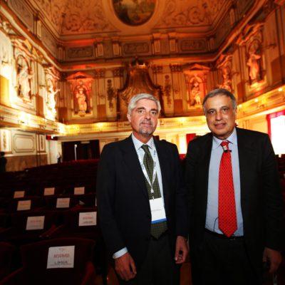 M. Mattioli, F. Lauro