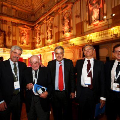 M. Mattioli, P. D'Amato, F. Lauro, A. Capasso, F. Vettosi
