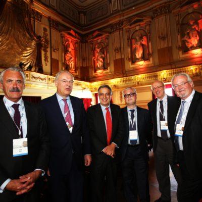 J. Wiik, T. Rehder, F. Lauro D. Osler, R. D'Alimonte, M. Van Peel