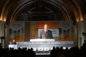 3 Opening Speech - Vincenzo Camporini