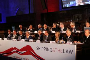 Shipping and the Law 2019