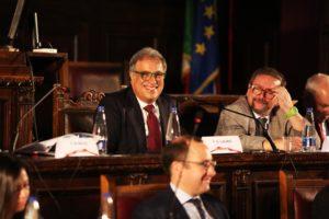 Francesco S. Lauro, Pietro Spirito