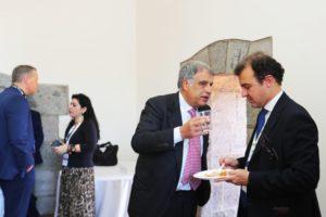 Francesco S. Lauro, Roberto Peroni