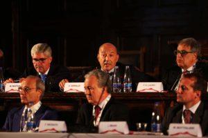 Mario Mattioli, Emanuele Grimaldi, Francesco S. Lauro, Mauro Iguera, Federico Deodato, James Bean