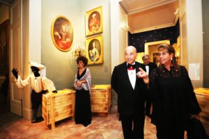 SHIPPING - Serata Capodimonteb VISITA MUSEO (29)