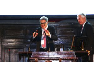Welcome Address - Francesco S. Lauro