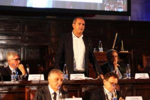 Official Address - Luigi de Magistris