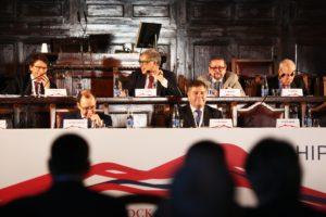 Francesco di Majo, Francesco S. Lauro, Pietro Spirito, Clive Aston, James Leabeater, David McInnes