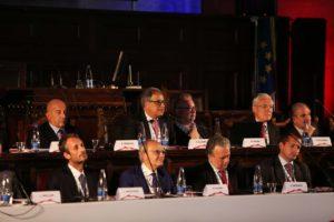 E. Grimaldi, F. Lauro, D. Osler, E. Poulsson, J. C. Lyras, L. Matacena, M. Iguera, F. Deodato, J. Bean