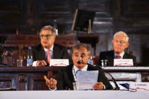 Arturo Capasso, Francesco S. Lauro, Esben Poulsson