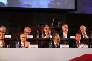 M. Mattioli, E. Grimaldi, F. Lauro, D. Osler, E. Poulsson, L. Matacena, M. Iguera, F. Deodato, J. Bean