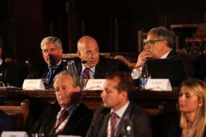M. Mattioli, E. Grimaldi, F. Lauro, F. Deodato, J. Bean, M. Bottiglieri