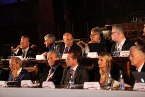 C. Berglund, M. Mattioli, E. Grimaldi, F. Lauro, D. Osler, M. Iguera, F. Deodato, J. Bean, M. Bottiglieri, H. McRae
