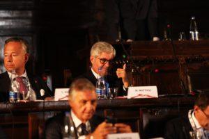 Claes Berglund, Mario Mattioli