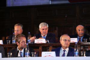 Claes Berglund, Mario Mattioli, Emanuele Grimaldi, Lorenzo Matacena, Mauro Iguera