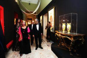 SHIPPING - Serata Capodimonteb VISITA MUSEO (67)