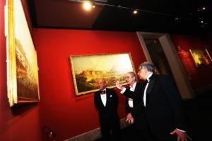 SHIPPING - Serata Capodimonteb VISITA MUSEO (70)